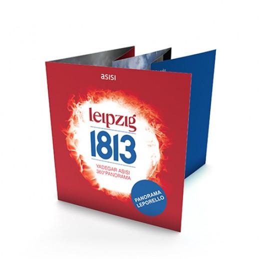 LEIPZIG 1813 – LEPORELLO