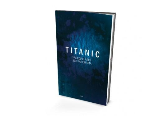 TITANIC - Magazin