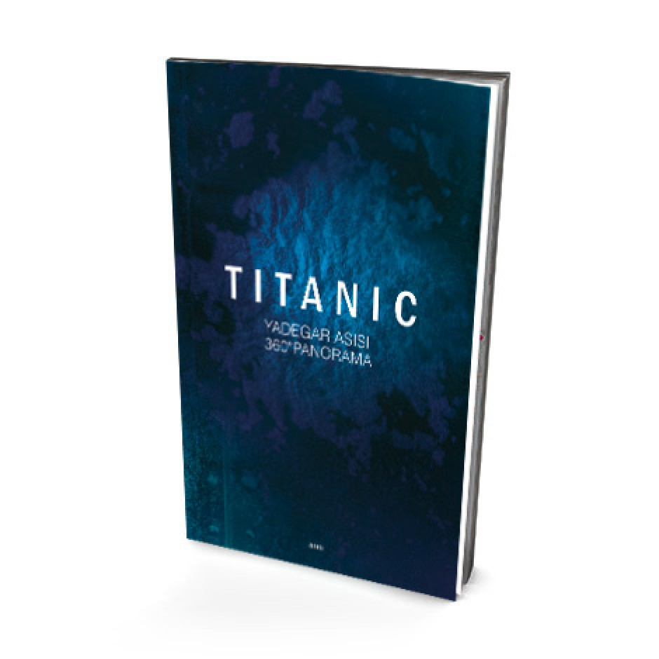 TITANIC – Magazine