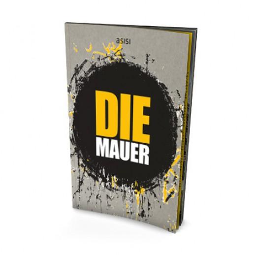 DIE MAUER – Magazin