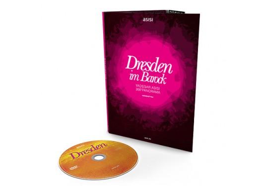 BAROQUE DRESDEN – DVD