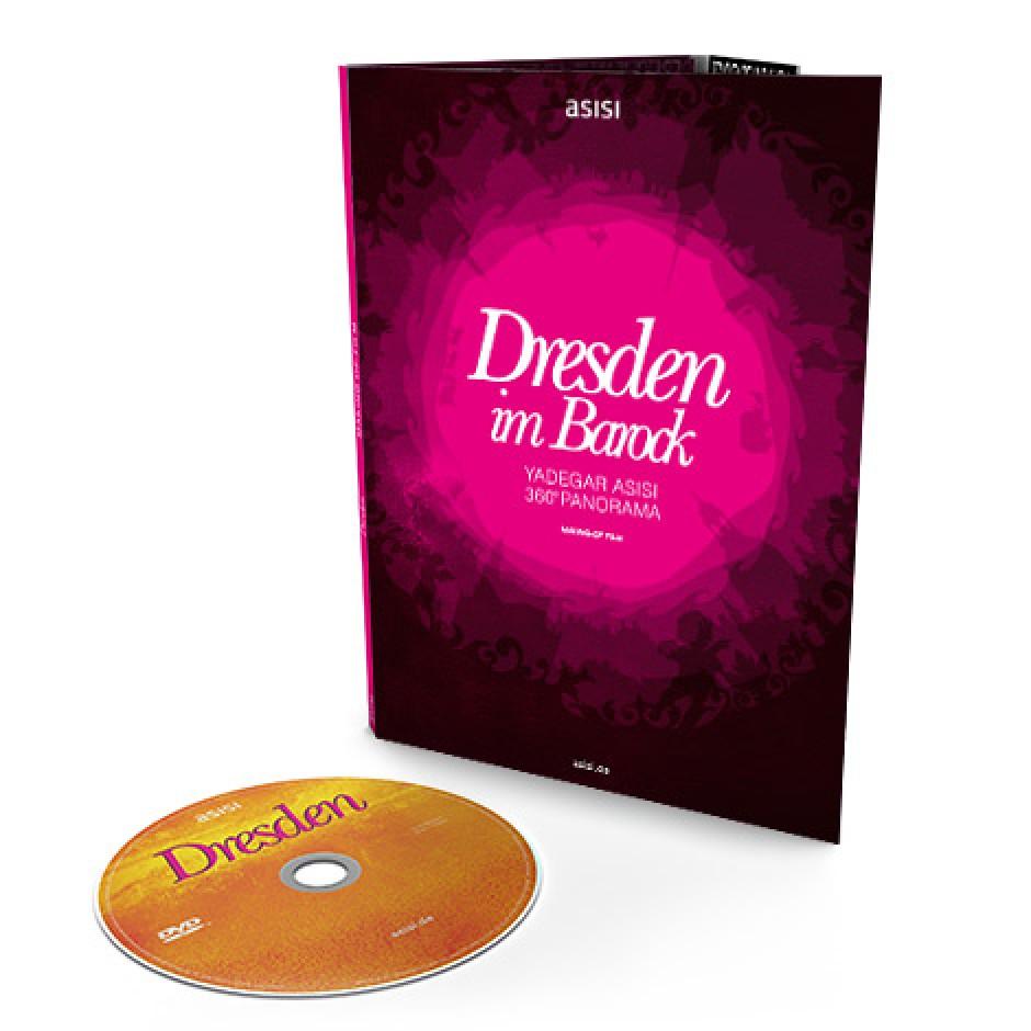 DRESDEN IM BAROCK – DVD