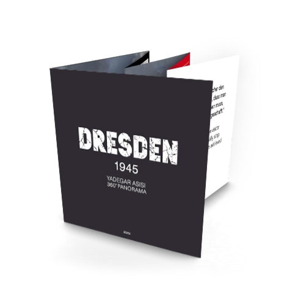 DRESDEN 1945 – LEPORELLO