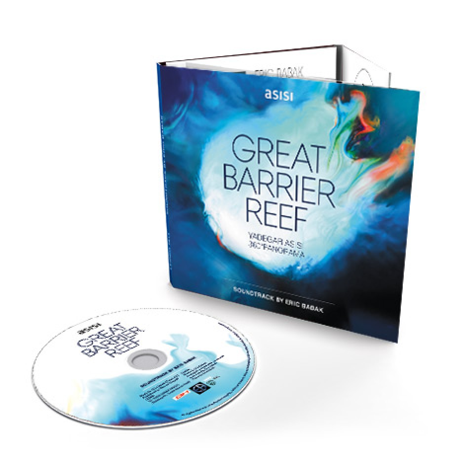 GREAT BARRIER REEF – SOUNDTRACK