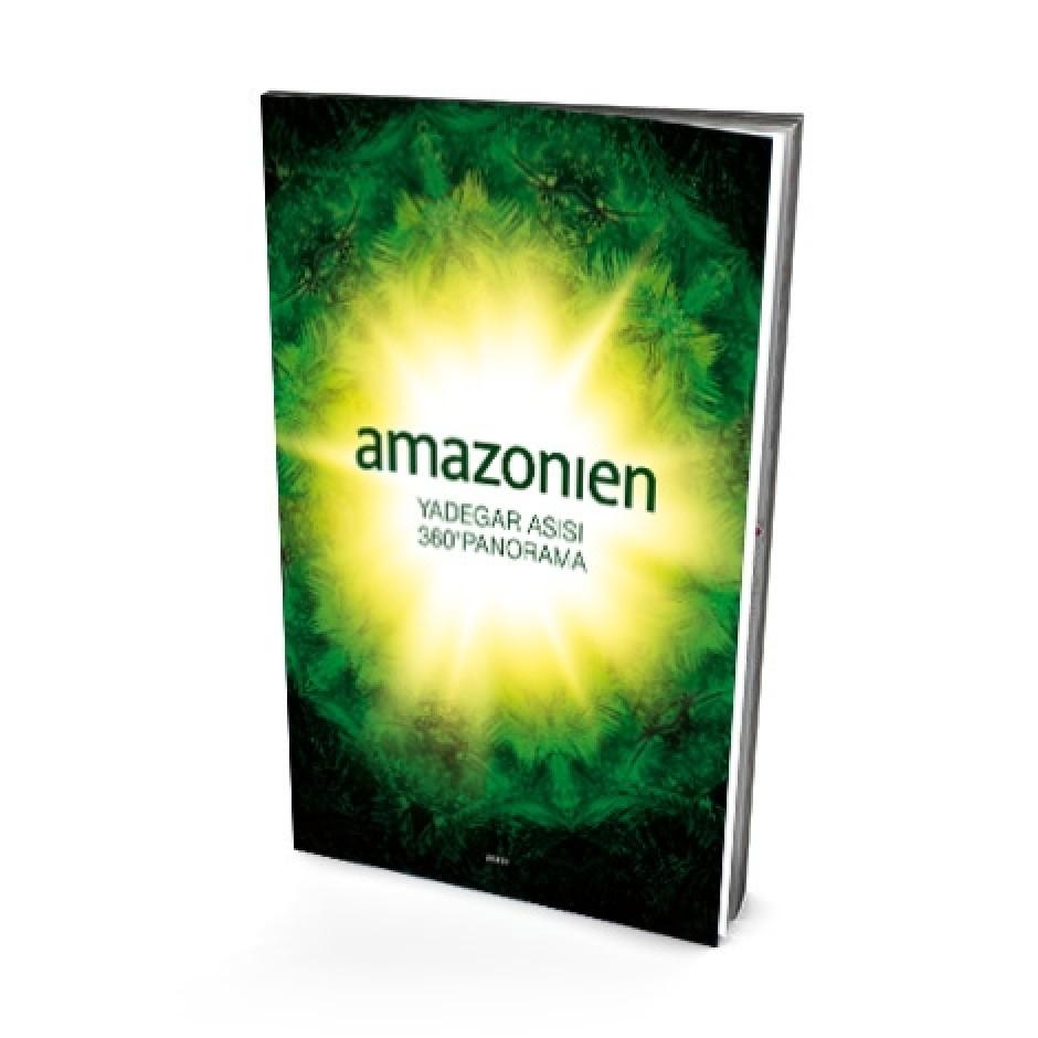 AMAZONIEN – Magazin