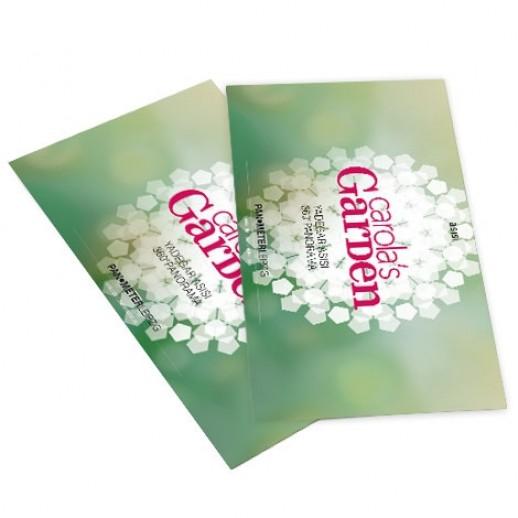 CAROLAS GARTEN – Ticket – Familie
