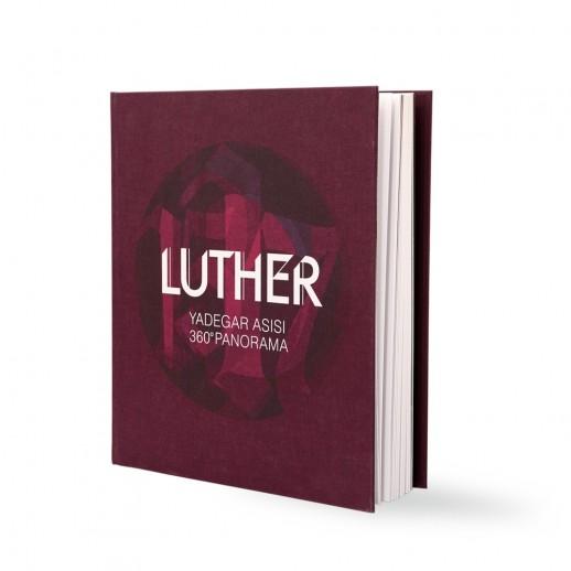 LUTHER – Bildband