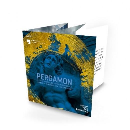 PERGAMON – Leporello
