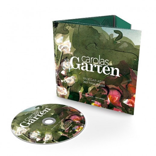CAROLAS GARTEN – Soundtrack