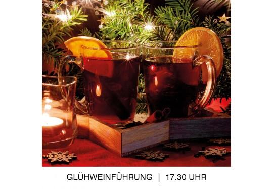 ZWISCHEN GLÜHWEIN & WEIHNACHTSZAUBER (19.12.2019)