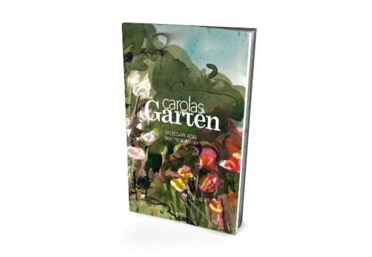 CAROLAS GARTEN – Katalog