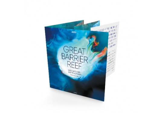 GREAT BARRIER REEF – LEPORELLO
