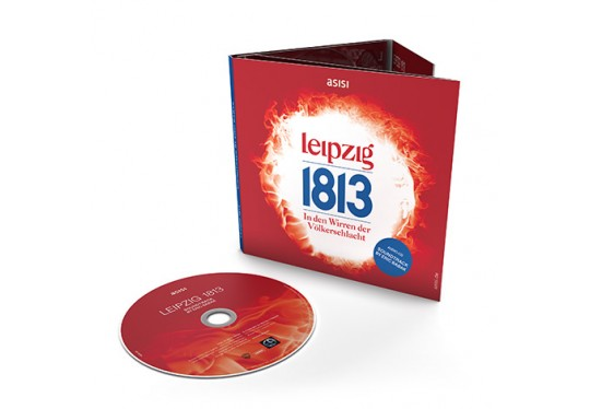 LEIPZIG 1813 – SOUNDTRACK