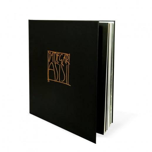 YADEGAR ASISI – Retrospective