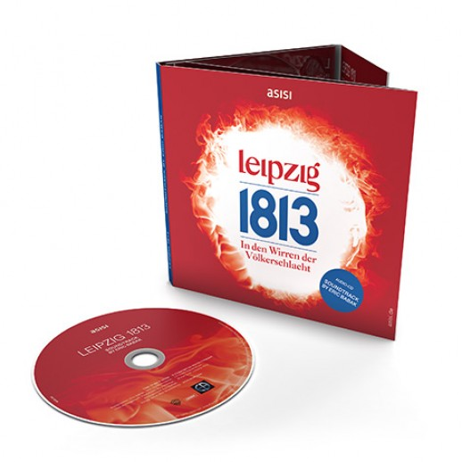 LEIPZIG 1813 – Soundtrack by Eric Babak