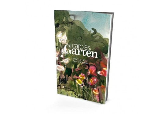 CAROLA'S GARDEN – catalogue