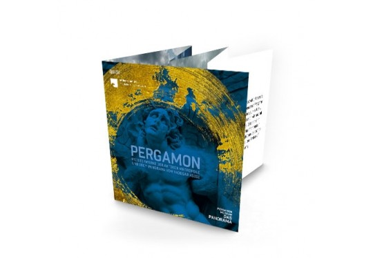 PERGAMON Leporello