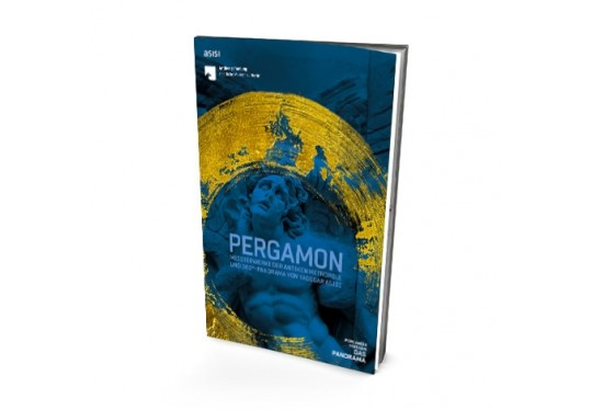 PERGAMON – magazine