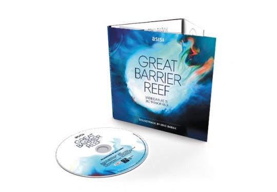 GREAT BARRIER REEF – SOUNDTRACK