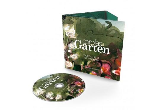 CAROLA'S GARDEN – Soundtrack